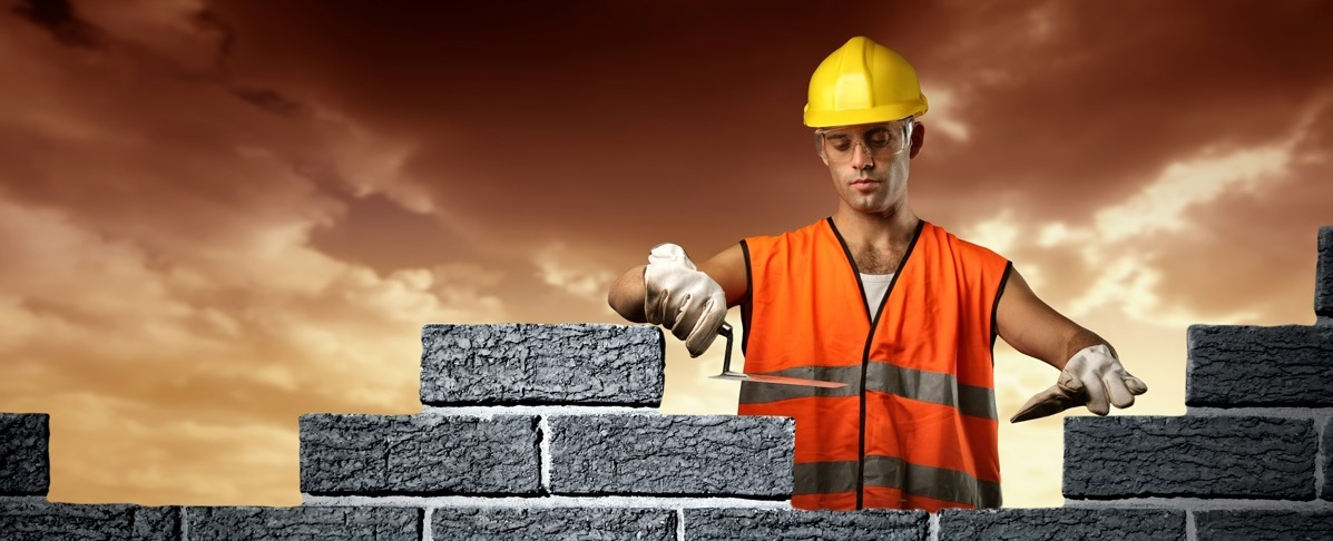 Учебная практика для профессии Каменщик